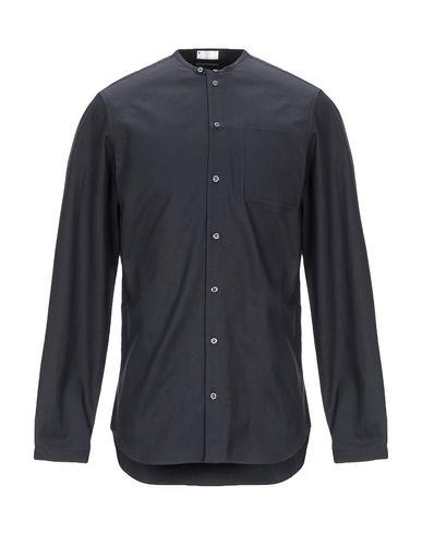 Emporio Armani T-shirts Solid color shirt