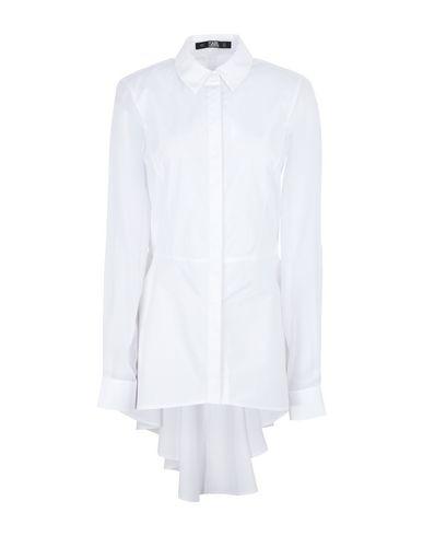 KARL LAGERFELD x OLIVIA PALERMO - Chemises et chemisiers de couleur unie