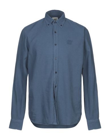 HENRY COTTON'S - Linen shirt