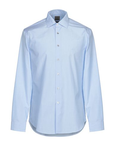 CALVIN KLEIN - 스트라이프 셔츠