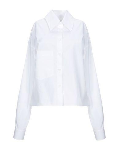 Maison Margiela T-shirts Solid color shirts & blouses