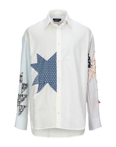 CALVIN KLEIN 205W39NYC - Solid colour shirt