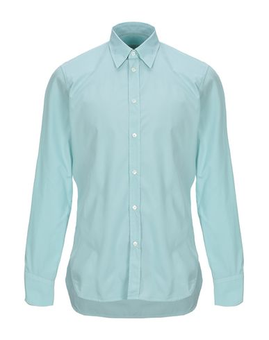 MAISON MARGIELA - Solid color shirt