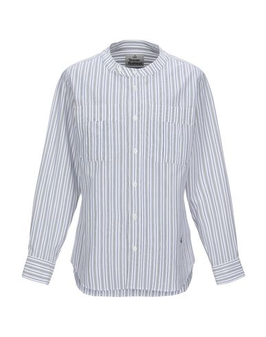 VIVIENNE WESTWOOD - Striped shirt