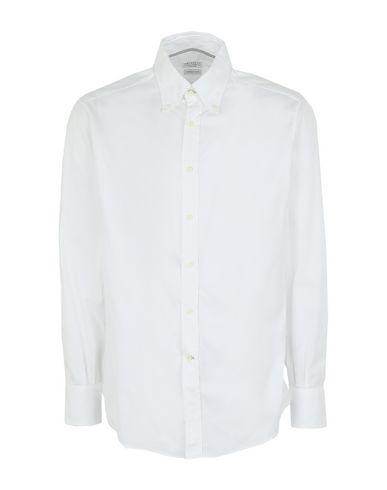 Brunello Cucinelli T-shirts Shirt