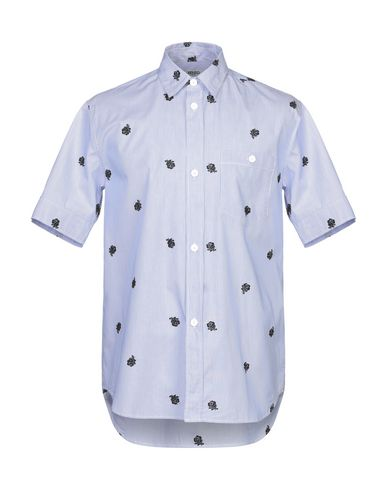 KENZO - Gestreiftes Hemd