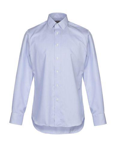 CANALI - Patterned shirt