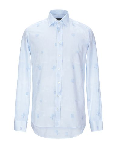 ETRO - Patterned shirt