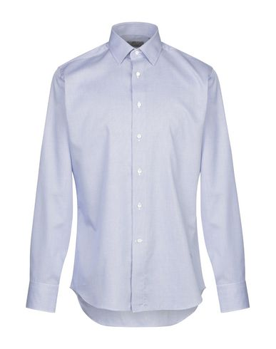 CANALI - Patterned shirt