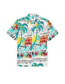 newest 18aa8 dee9b Camicie hawaiane uomo | YOOX