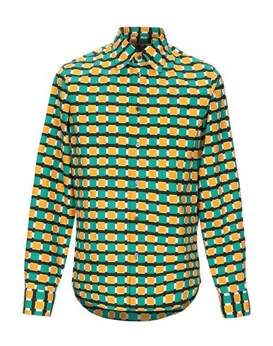 MARNI - Patterned shirt