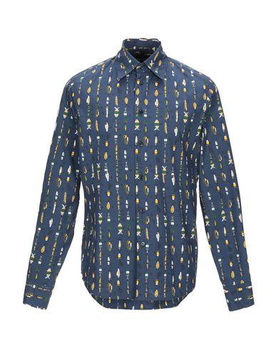 MARNI - Patterned shirt