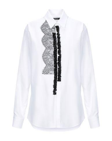 Dsquared2 T-shirts Lace shirts & blouses