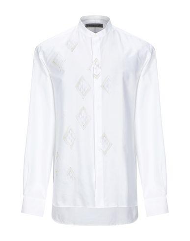 ETRO - Einfarbiges Hemd