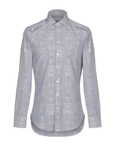 ETRO - Gestreiftes Hemd