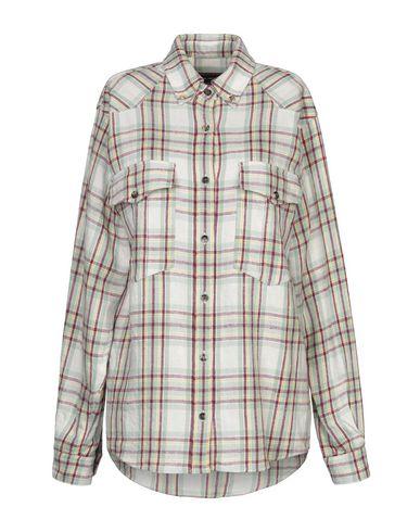 Isabel Marant T-shirts Checked shirt