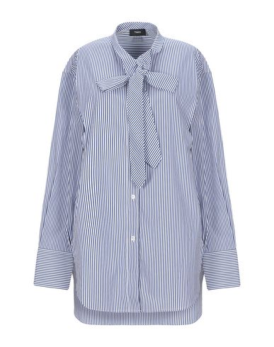 Theory T-shirts Shirts & blouses with bow