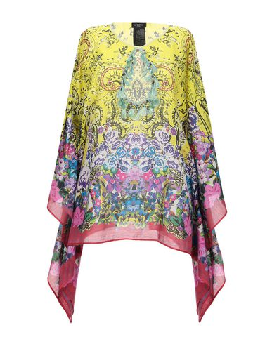 Etro T-shirts Floral shirts & blouses
