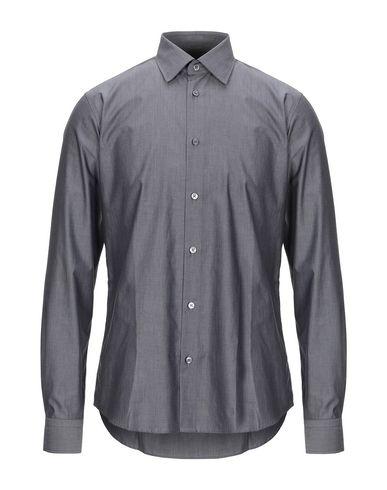 MOSCHINO - 솔리드 컬러 셔츠