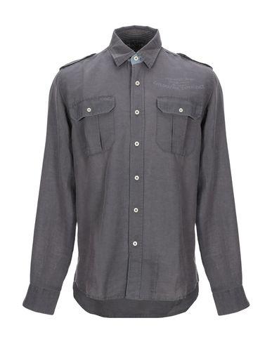 NAPAPIJRI - Linen shirt