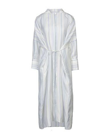 JIL SANDER - Hemdblusenkleid