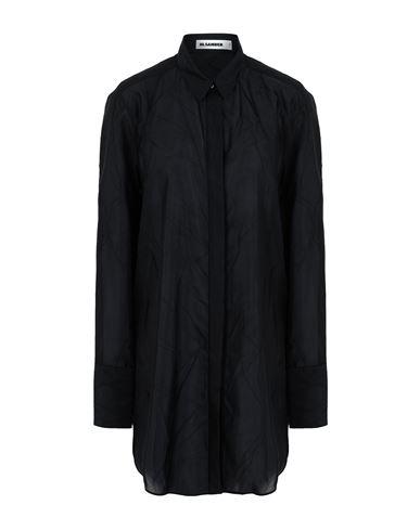 JIL SANDER - Solid colour shirts & blouses