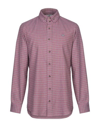 Vivienne Westwood T-shirts Checked shirt