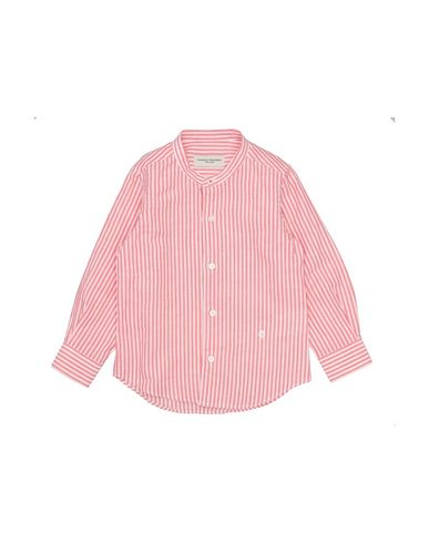 PAOLO PECORA - Patterned shirt