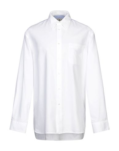 MARNI - Solid colour shirt