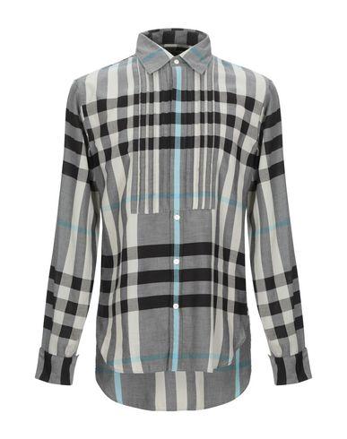 BURBERRY - Striped shirt