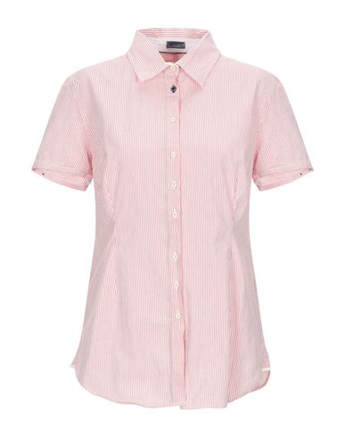WOOLRICH - Camisas de rayas
