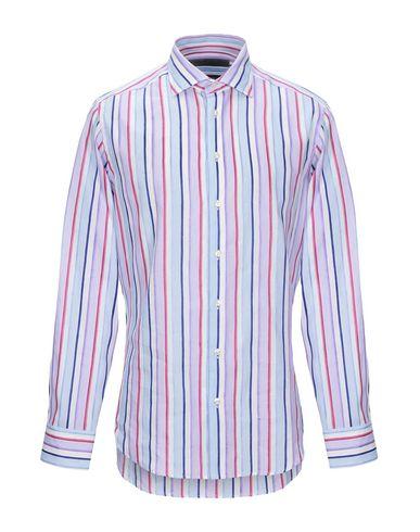 ETRO - Linen shirt