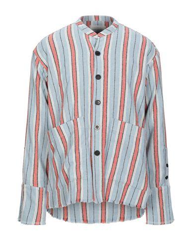 Greg Lauren T-shirts Striped shirt