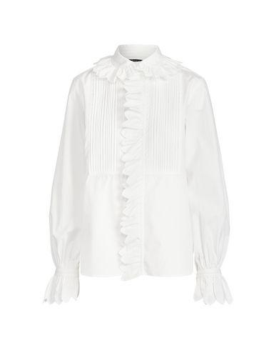 POLO RALPH LAUREN - Camicie e bluse tinta unita
