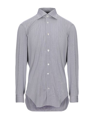 Kiton T-shirts Checked shirt