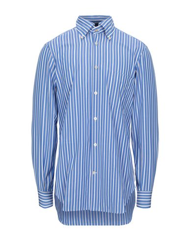 Kiton T-shirts Striped shirt