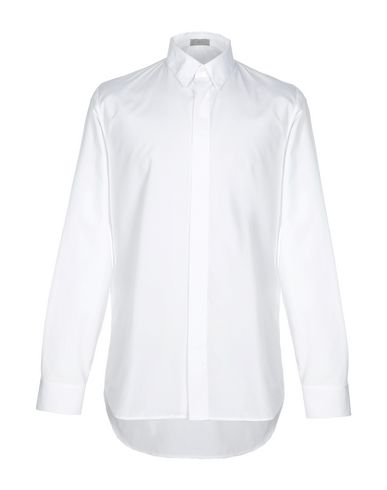 Dior Homme T-shirts Solid color shirt