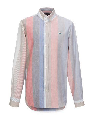 VIVIENNE WESTWOOD - Patterned shirt