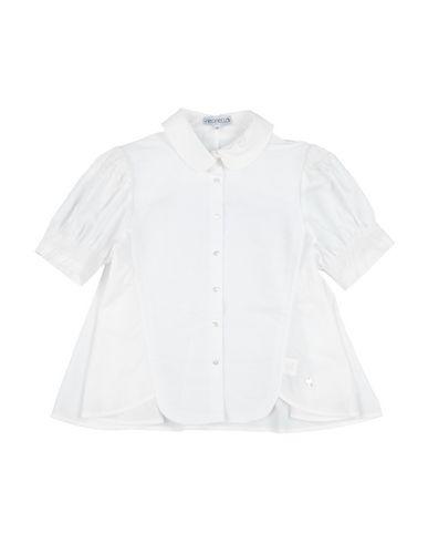 SIMONETTA - Chemises et chemisiers de couleur unie