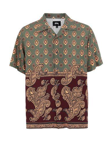STUSSY - Shirt