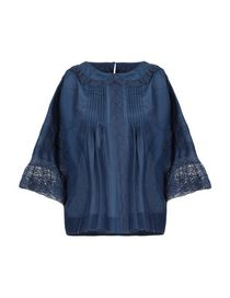 VAN WINKLE /& CO WOMANS PRINCES BLUE W//DOTS PAJAMA SET--SIZE XL