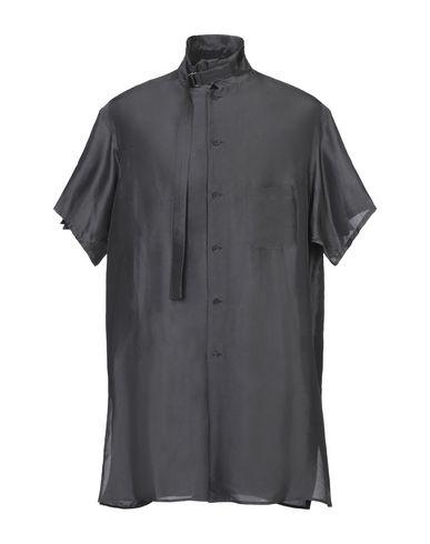Yohji Yamamoto T-shirts Solid color shirt