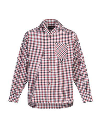 Represent T-shirts Checked shirt