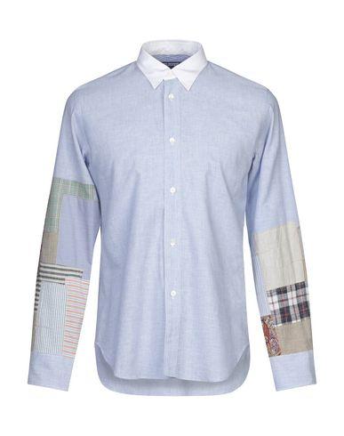 Junya Watanabe T-shirts Solid color shirt