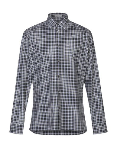 Dior Homme T-shirts Checked shirt
