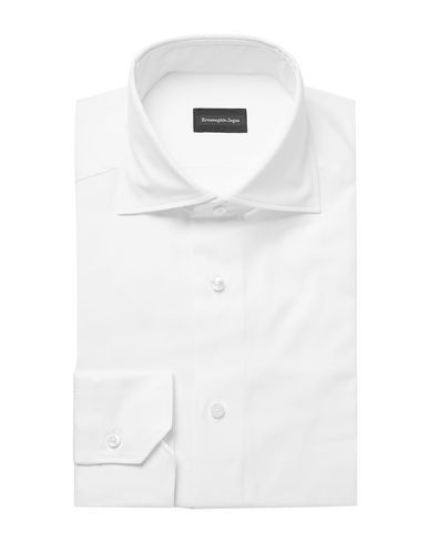 Ermenegildo Zegna T-shirts Solid color shirt