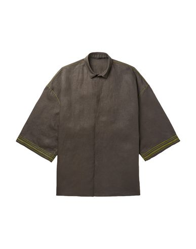 Haider Ackermann T-shirts Linen shirt