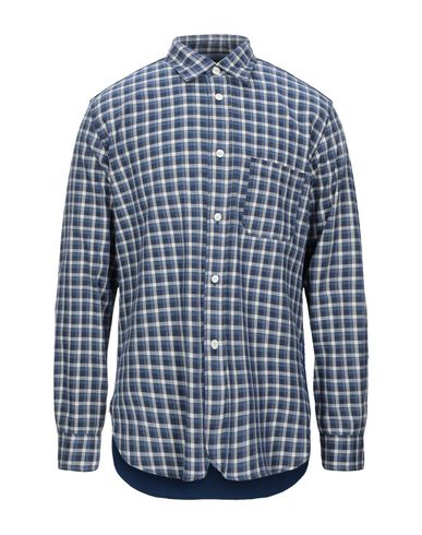 Junya Watanabe T-shirts Checked shirt