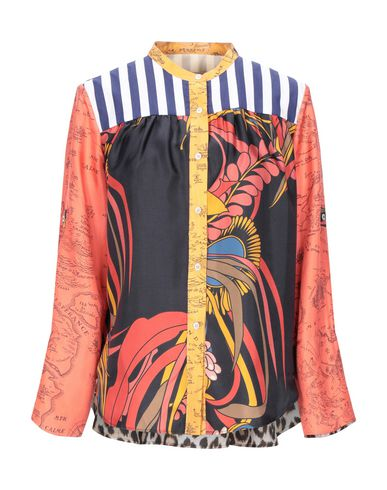 La Prestic Ouiston T-shirts Patterned shirts & blouses