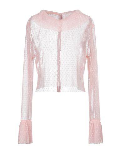 Glamorous Blouse In Pink